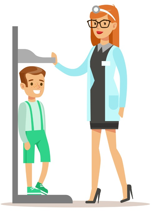 Food For Height Growth In Toddlers